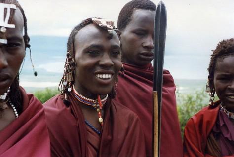 Maasai-main