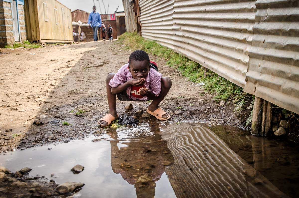 poverty in kenya africa essay The harmful consequences of poverty essayspoverty is one of the main issues the entire world has to deal with the world is trying to find ways to help those in need and prevent them from going in this downward spiral toward poverty again.