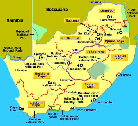 South-Africa-map-c