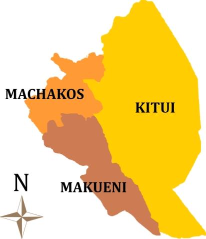 ukambani