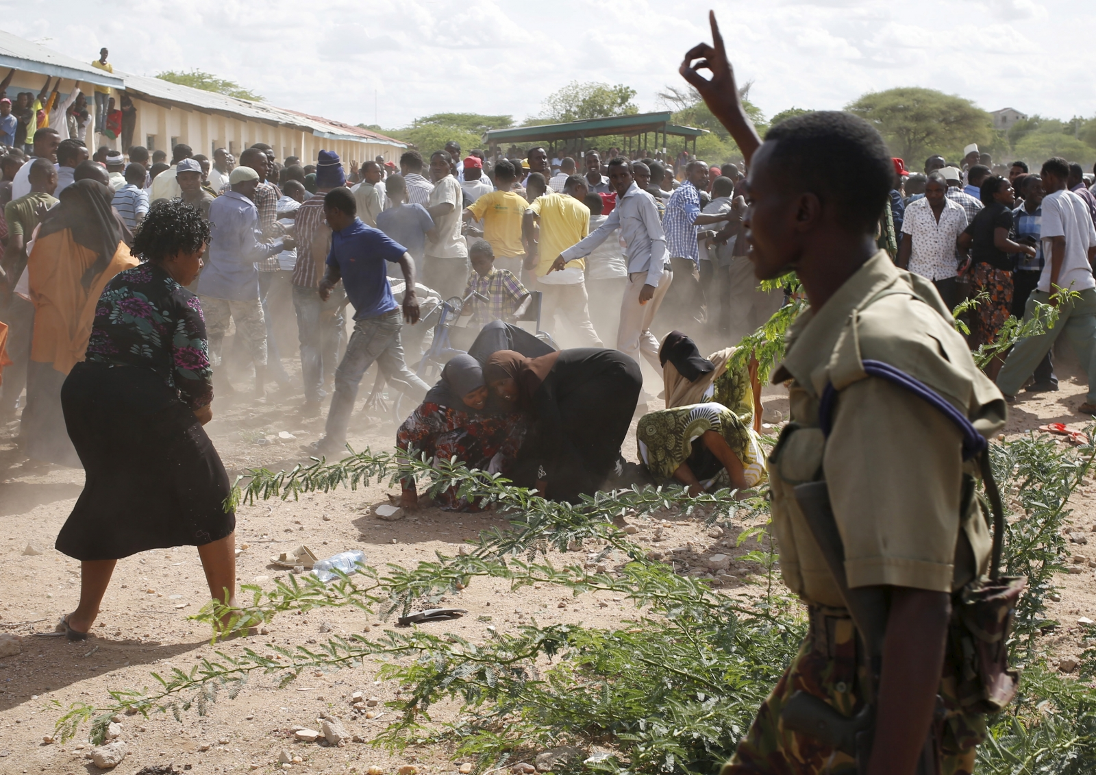 who is al shabaab Militants linked to al qaeda unleash deadly car bombings in somalia the shabab claimed responsibility for bombings over three days that killed nearly 20 people and injured many others by hussein mohamed march 25, 2018.