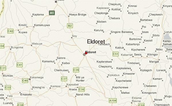 Murdered Eldoret based VETERAN Journalist had written LAST STORY ON
