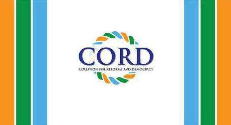 CORD FLAG