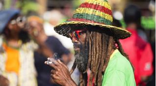 Ethiopias-Rastafarian