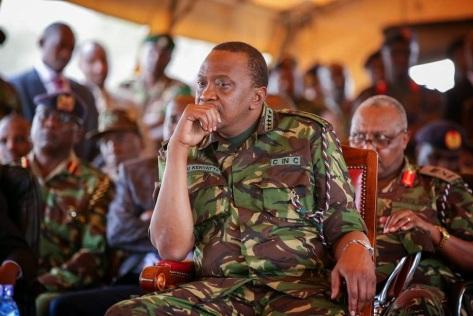 Kenya-President-Uhuru-Kenyatta