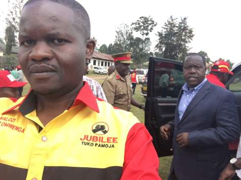 Matiangi-at-a-Jubilee-campaign-event
