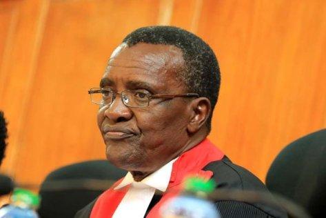 CJ+David+Maraga+warns+parties+on+IEBC+servers+access