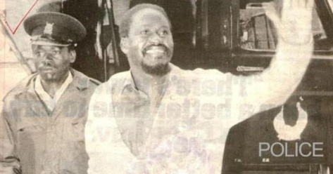 RAILA ARRESTED...jpg